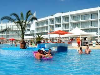 Hotel Dolfin Marina